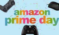 Amazon si fa generoso con il 3x2 sui videogiochi