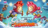 È online la recensione di Scribblenauts: Showdown
