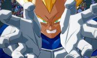 Dragon Ball FighterZ - Una mod per PC implementa i brani dell'anime