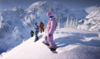 Steep - Ubisoft rivela il contenuto del Season Pass