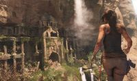 Rise of the Tomb Raider da marzo disponibile nella libreria di Xbox Game Pass
