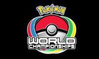 Il Pokémon World Championship 2017 comincia questo venerdì