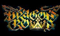 Dragon's Crown: ecco la strega e il guerriero