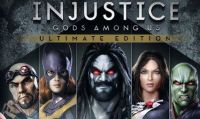 Injustice: Gods Among Us Ultimate Edition a novembre