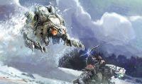 Horizon: Zero Dawn - Problemi di copyright in America per The Frozen Wilds