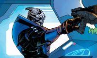 Mass Effect: Andromeda - Un fumetto ci porterà all'interno della misteriosa Iniziativa