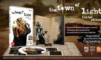 The Town of Light è disponibile, da oggi, anche in retail 'limited'