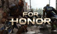 For Honor - Ubisoft cancella la modalità multiplayer locale