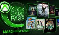 Sea of Thieves farà subito parte della libreria di Xbox Game Pass