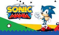 Sonic Mania - Su PS4 non sarà presente il trofeo di Platino