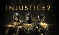 Warner Bros. annuncia Injustice 2 - Legendary Edition