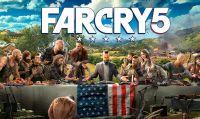 Far Cry 5 - Disponibile il tema dinamico sul PlayStation Store