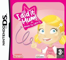 Copertina del gioco Questo L'ho Fatto Io - Bambina per Nintendo DS