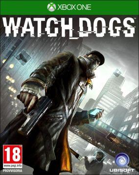 Copertina del gioco Watch Dogs per Xbox One