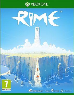 Copertina del gioco RiME per Xbox One