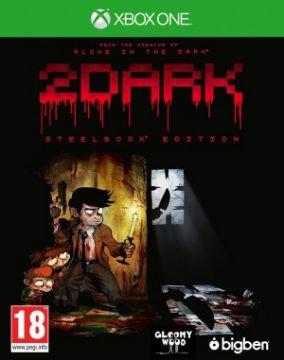Copertina del gioco 2Dark per Xbox One