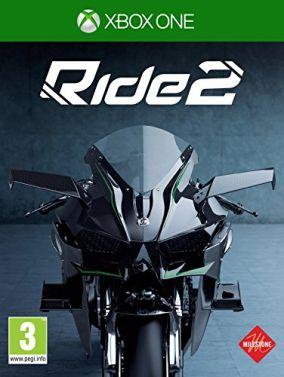 Copertina del gioco Ride 2 per Xbox One