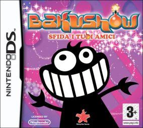Copertina del gioco Bakushow: Sfida i Tuoi Amici per Nintendo DS