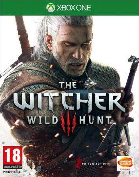 Immagine della copertina del gioco The Witcher 3: Wild Hunt per Xbox One
