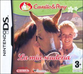 Copertina del gioco La Mia Scuderia per Nintendo DS