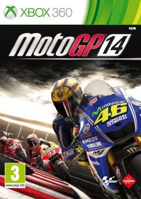 Immagine della copertina del gioco MotoGP 14 per Xbox 360
