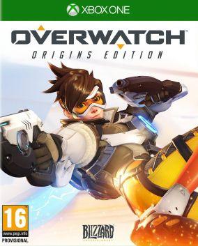 Copertina del gioco Overwatch: Origins Edition per Xbox One
