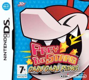 Copertina del gioco Gabu Il Ghiottone per Nintendo DS