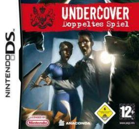 Copertina del gioco Undercover: Dual Motives per Nintendo DS