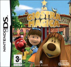 Copertina del gioco La Giostra Magica per Nintendo DS