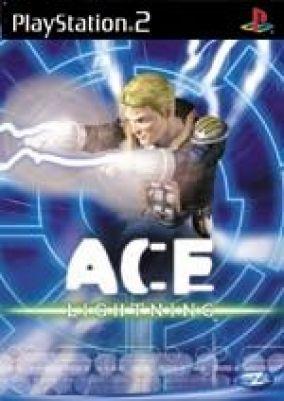 Copertina del gioco Ace Lightning per Playstation 2