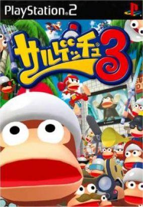 Immagine della copertina del gioco Ape escape 3 per Playstation 2