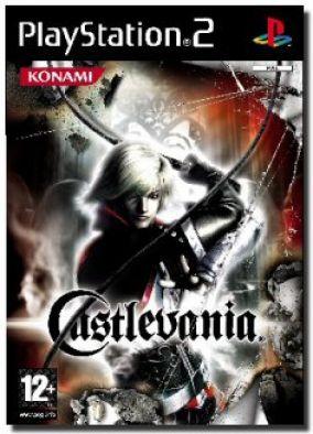 Immagine della copertina del gioco Castlevania: Lament of Innocence per Playstation 2