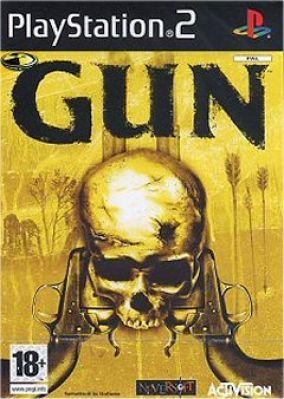 Immagine della copertina del gioco Gun per Playstation 2