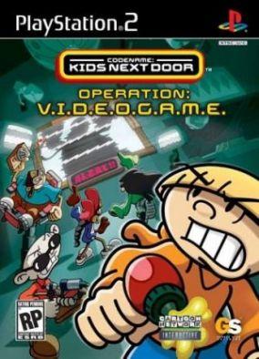 Copertina del gioco Kids next door per Playstation 2