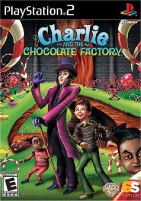 Copertina del gioco La Fabbrica di Cioccolato per Playstation 2