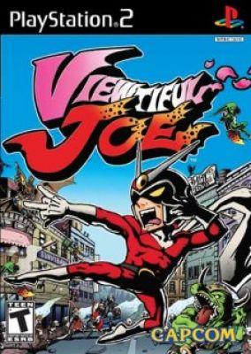 Copertina del gioco Viewtiful Joe per Playstation 2