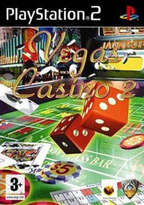 Copertina del gioco Vegas Casino 2 per Playstation 2