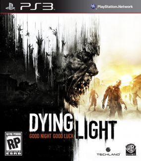 Immagine della copertina del gioco Dying Light per Playstation 3