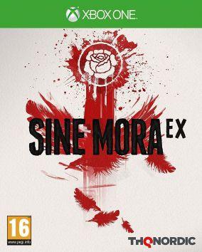 Copertina del gioco Sine Mora EX per Xbox One