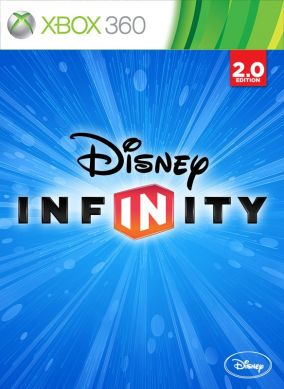 Copertina del gioco Disney Infinity 2.0: Marvel Super Heroes per Xbox 360