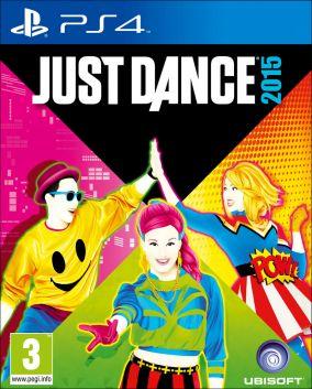 Immagine della copertina del gioco Just Dance 2015 per Playstation 4