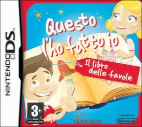 Copertina del gioco Questo l'ho fatto io! Il libro delle favole per Nintendo DS
