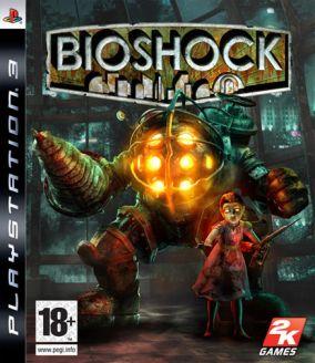 Immagine della copertina del gioco Bioshock per Playstation 3