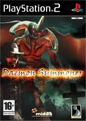 Copertina del gioco Daemon Summoner per Playstation 2