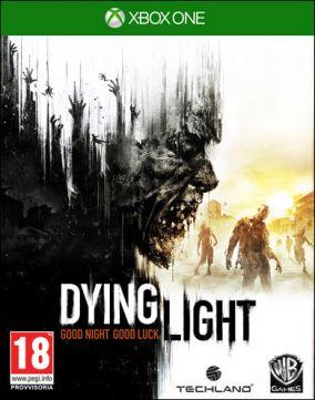 Immagine della copertina del gioco Dying Light per Xbox One