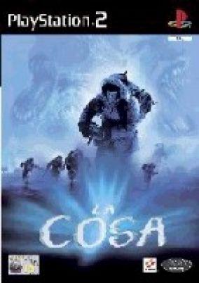 Copertina del gioco La Cosa per Playstation 2