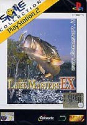 Copertina del gioco Lake master ex per Playstation 2