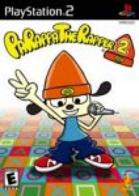 Copertina del gioco Parappa the rapper  2 per Playstation 2