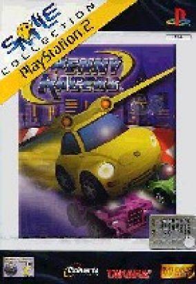 Copertina del gioco Penny racer  per Playstation 2