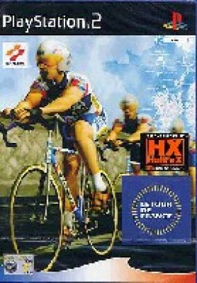 Immagine della copertina del gioco Tour de France  per Playstation 2